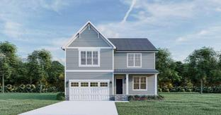 The Avona - Anchor Homes-Build On Your Lot: Mc Lean, District Of Columbia - Anchor Homes LLC