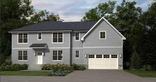 The Iris - Anchor Homes-Build On Your Lot: Mc Lean, District Of Columbia - Anchor Homes LLC