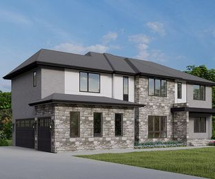 The Merlot - Anchor Homes-Build On Your Lot: Sterling, District Of Columbia - Anchor Homes LLC