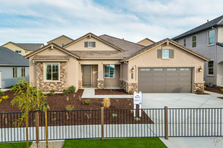 'Santana Ranch' by Anderson Homes in Santa Cruz