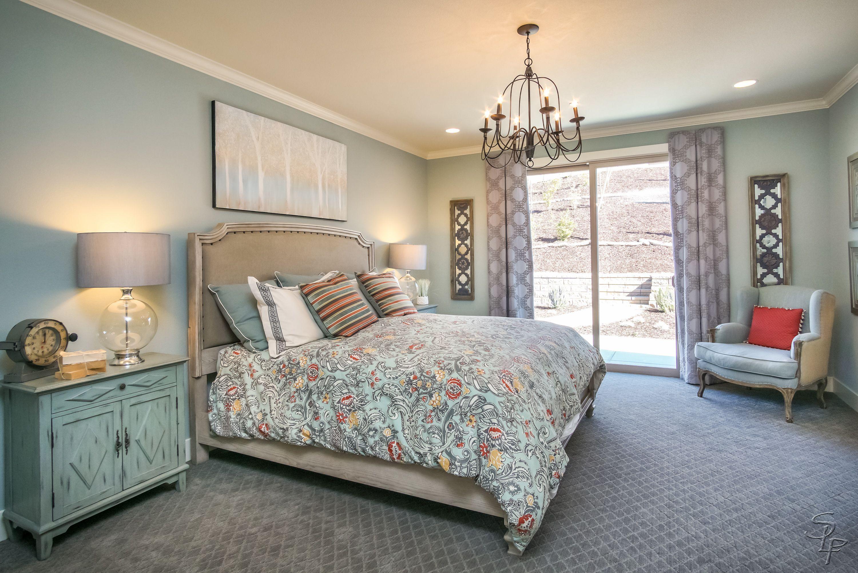 Bedroom featured in The Monterey By Anderson Homes in Santa Cruz, CA