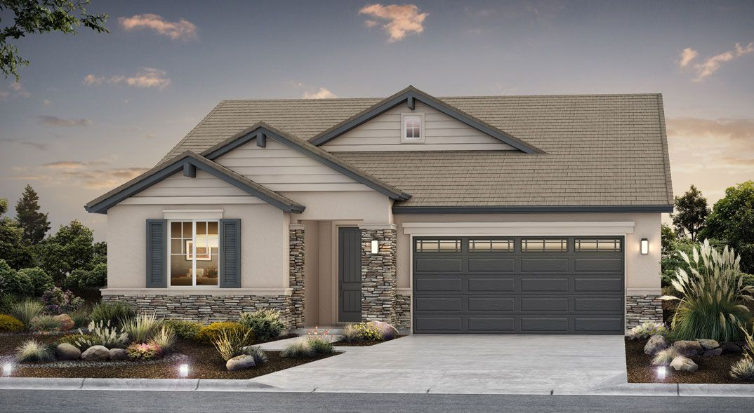 Exterior featured in The Carmel By Anderson Homes in Santa Cruz, CA