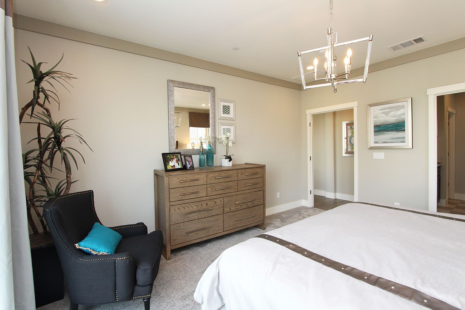 Bedroom featured in The Avila By Anderson Homes in Merced, CA