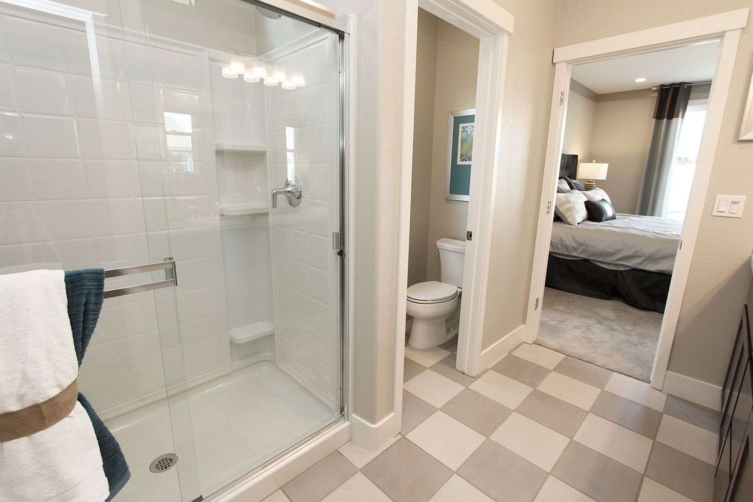 Bathroom featured in The Avila By Anderson Homes in Merced, CA