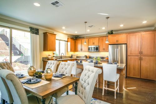 Kitchen-in-The Capitola-at-Santana Ranch-in-Hollister