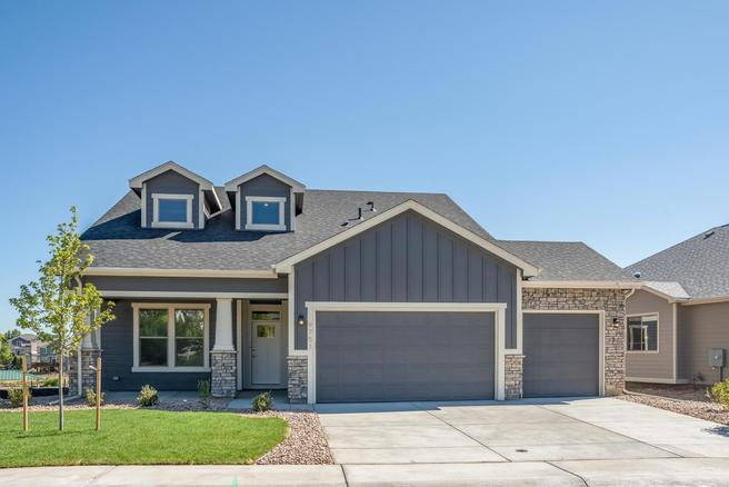 9751 S Crystal Lake Drive (The Cooper)