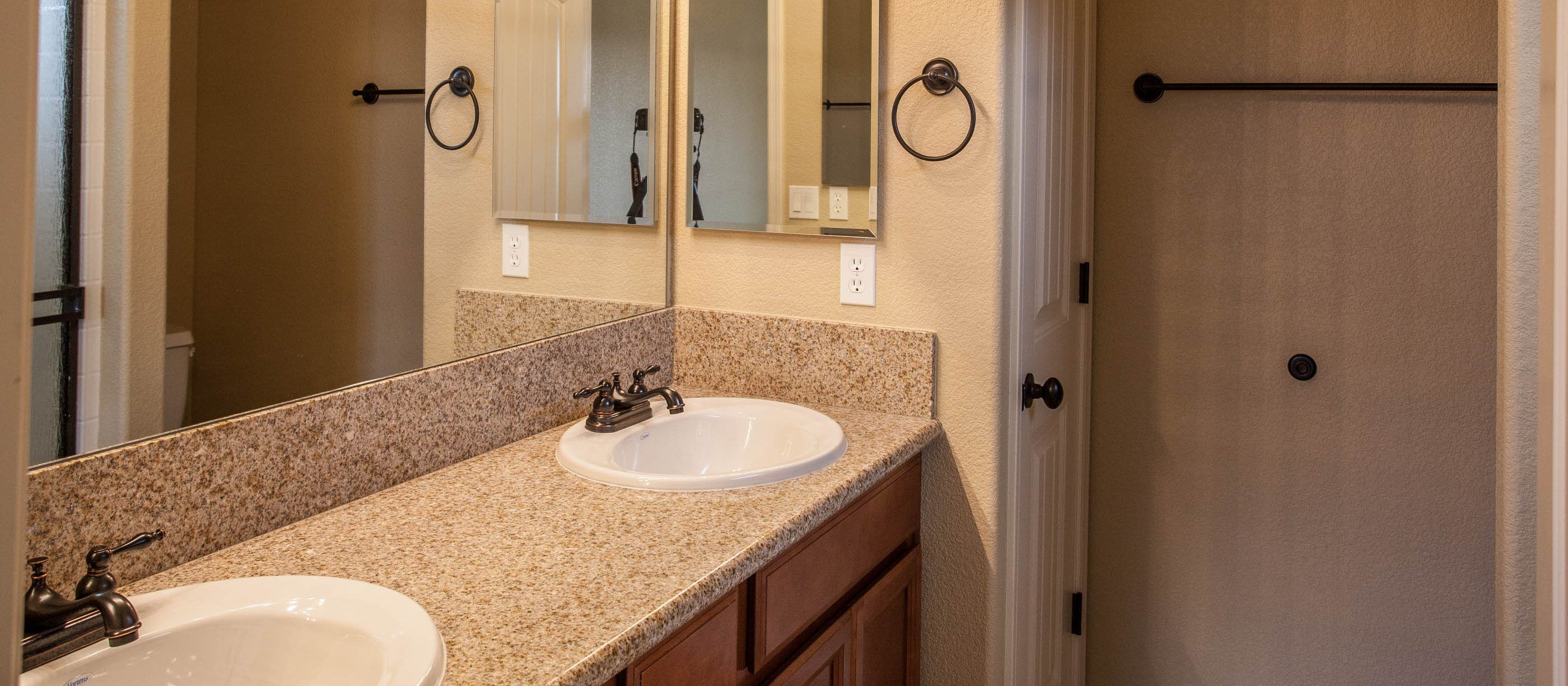 Bathroom featured in the Juniper 1410 By Angle Homes in Kingman-Lake Havasu City, AZ