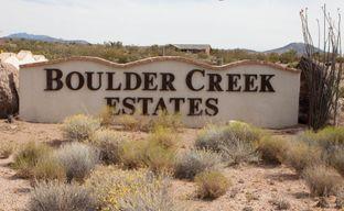Boulder Creek Estates by Angle Homes in Kingman-Lake Havasu City Arizona