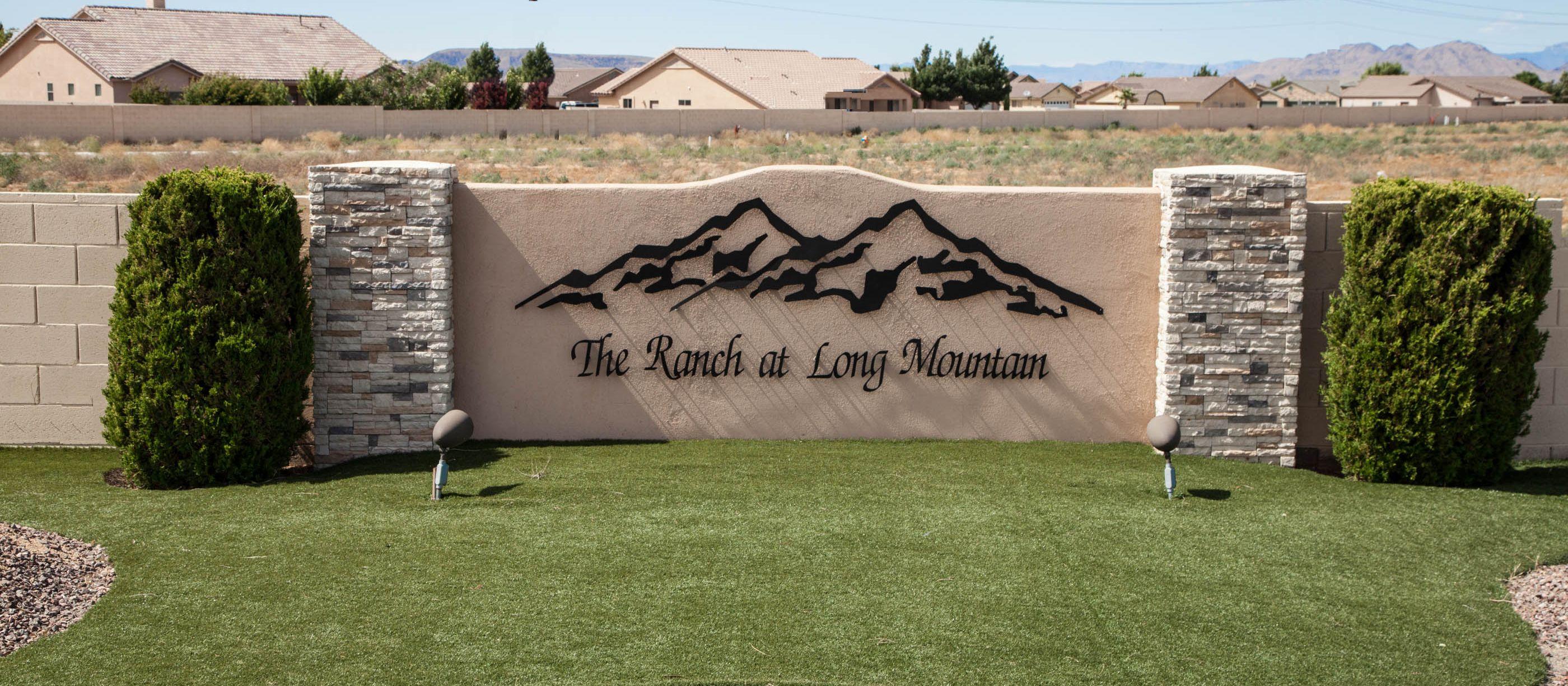 'The Ranch at Long Mountain' by Angle Homes webArchitect in Kingman-Lake Havasu City