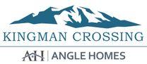 Kingman Crossing by Angle Homes in Kingman-Lake Havasu City Arizona