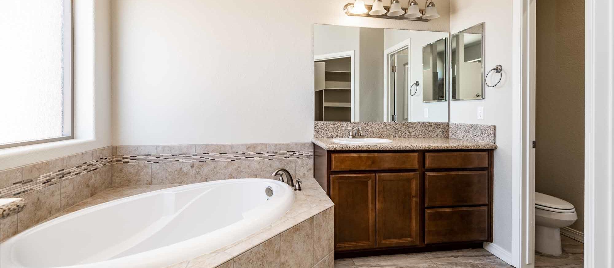 Bathroom featured in the Ocotillo 2084 By Angle Homes in Kingman-Lake Havasu City, AZ