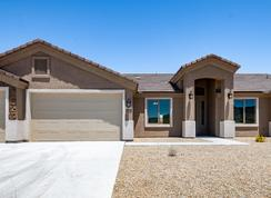 Legacy Junior 2074 - The Ranch at Long Mountain: Kingman, Arizona - Angle Homes