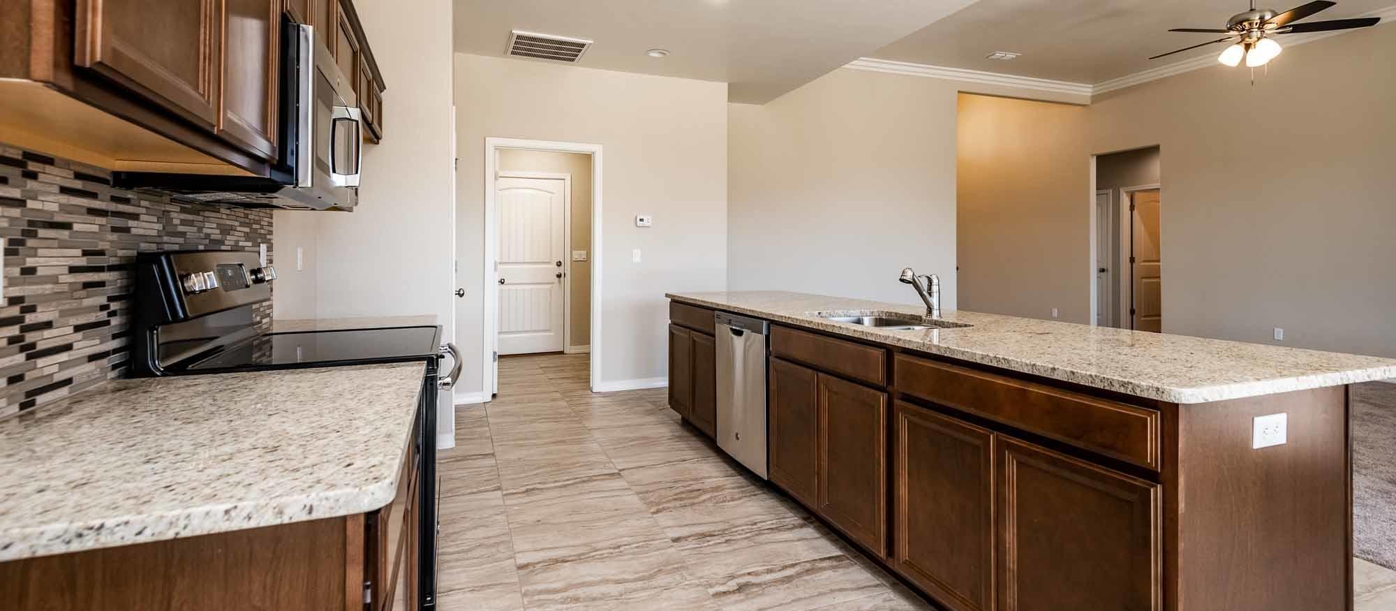 Kitchen featured in the Joshua 1909 By Angle Homes in Kingman-Lake Havasu City, AZ