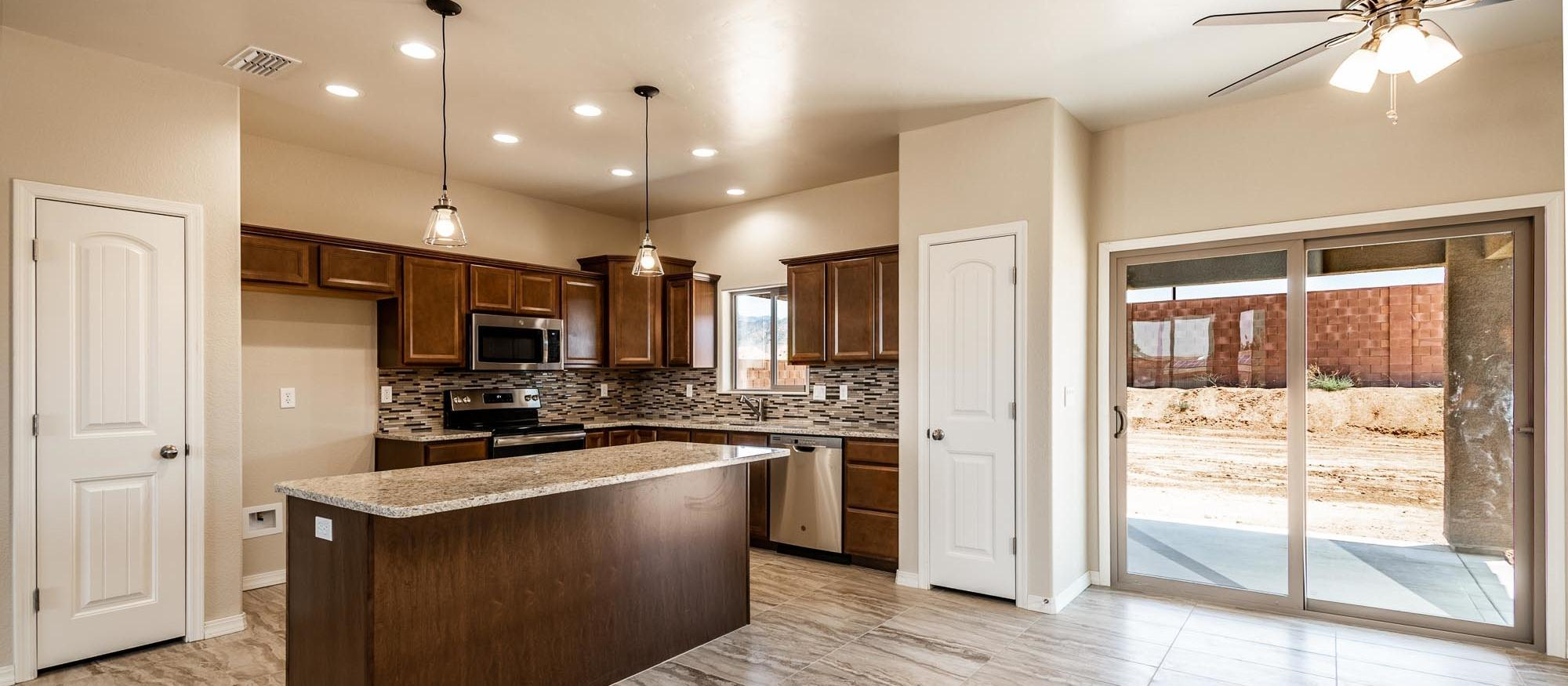Kitchen featured in the Palo Verde 1768 By Angle Homes in Kingman-Lake Havasu City, AZ