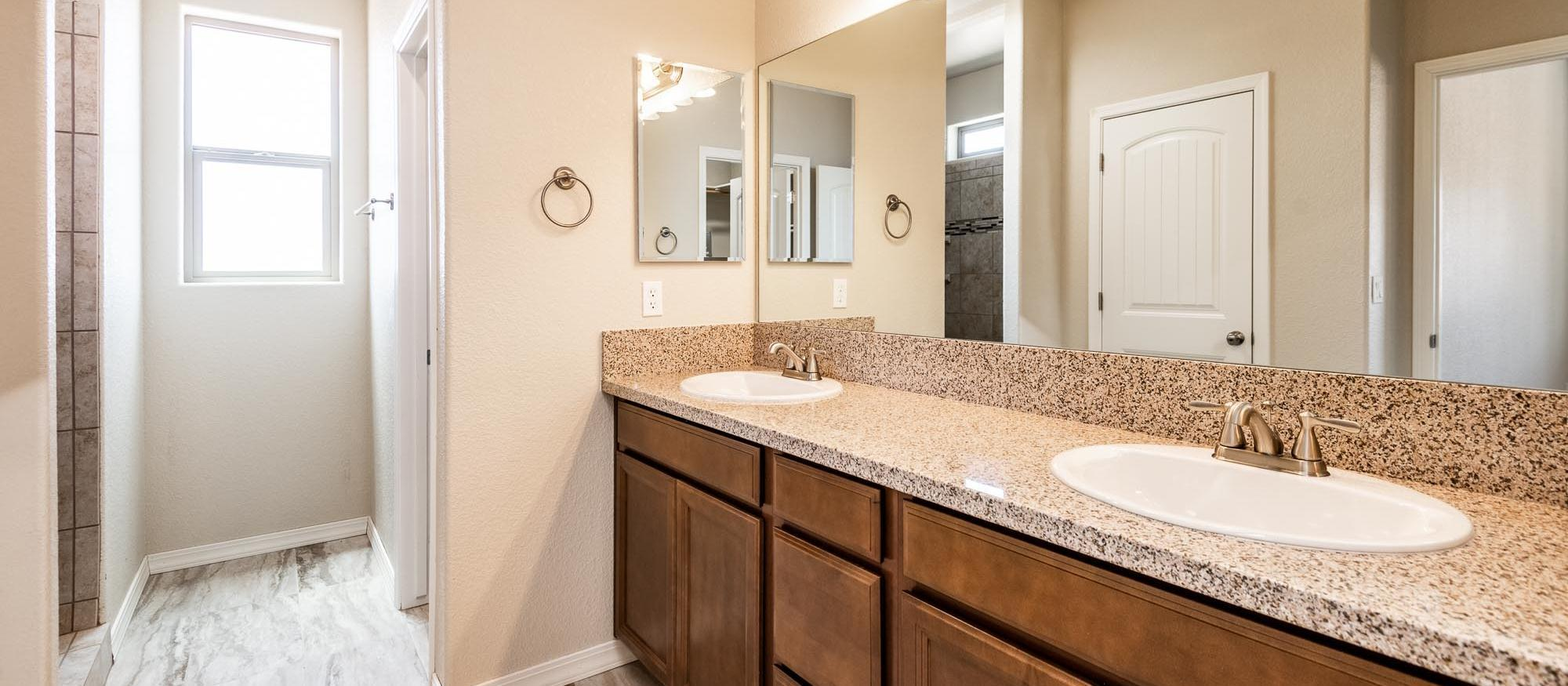 Bathroom featured in the Palo Verde 1768 By Angle Homes in Kingman-Lake Havasu City, AZ