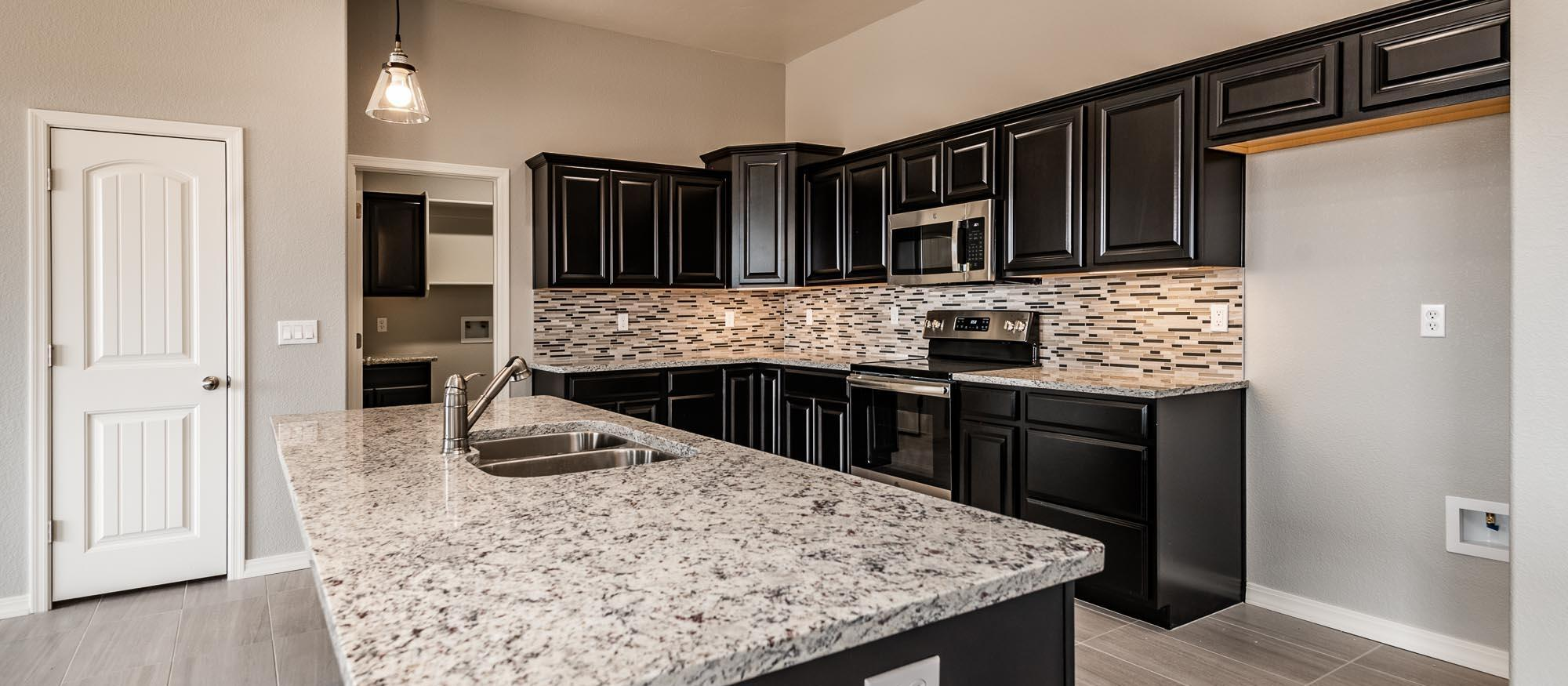 Kitchen featured in the Legacy 2374 By Angle Homes in Kingman-Lake Havasu City, AZ