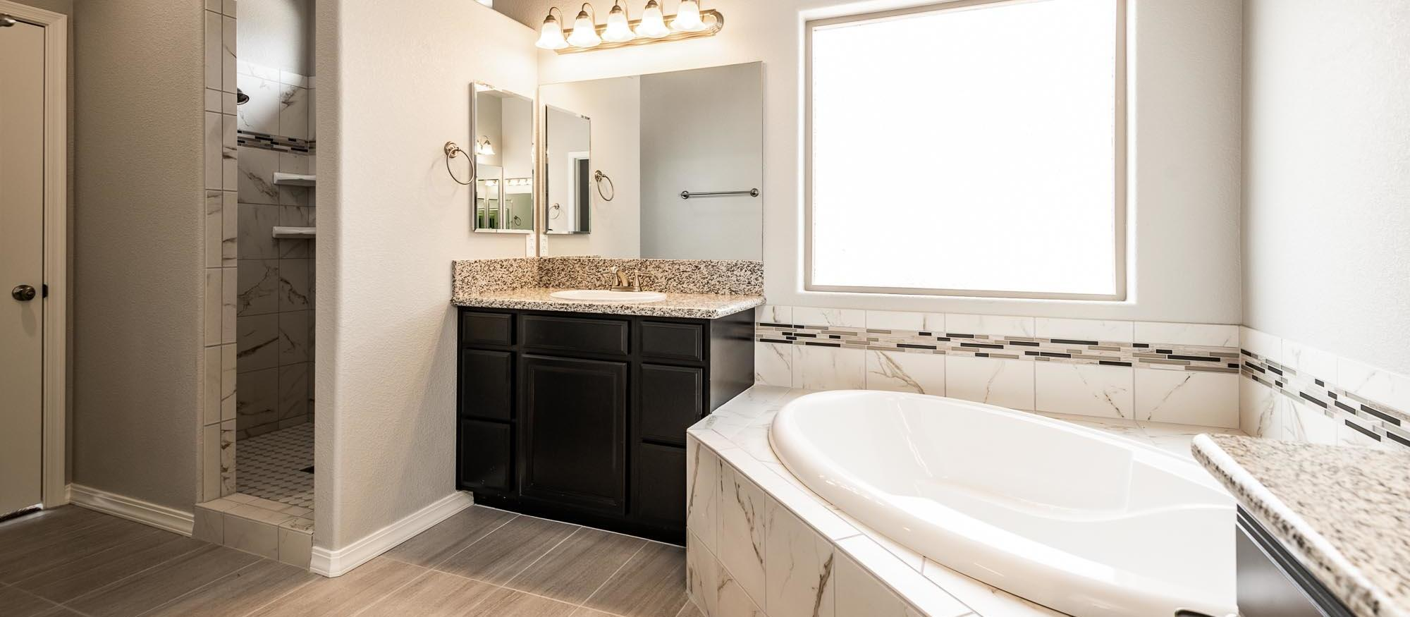 Bathroom featured in the Legacy 2374 By Angle Homes in Kingman-Lake Havasu City, AZ