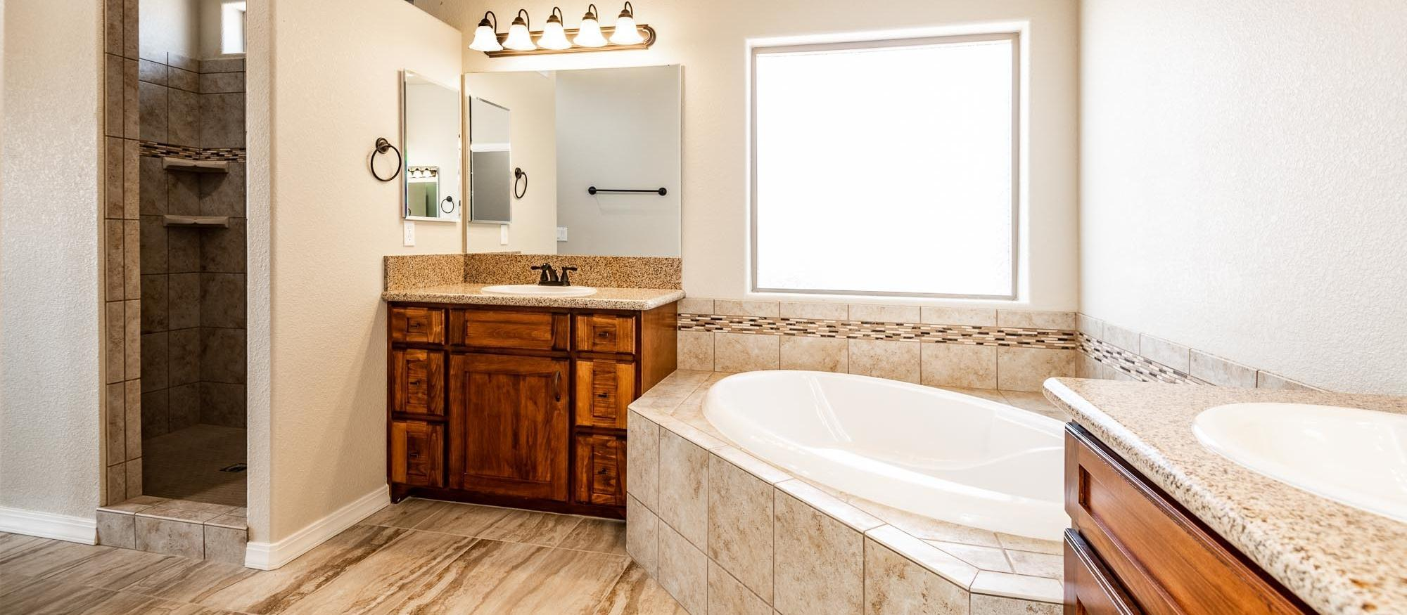Bathroom featured in the Legacy 2977 Game Room By Angle Homes in Kingman-Lake Havasu City, AZ