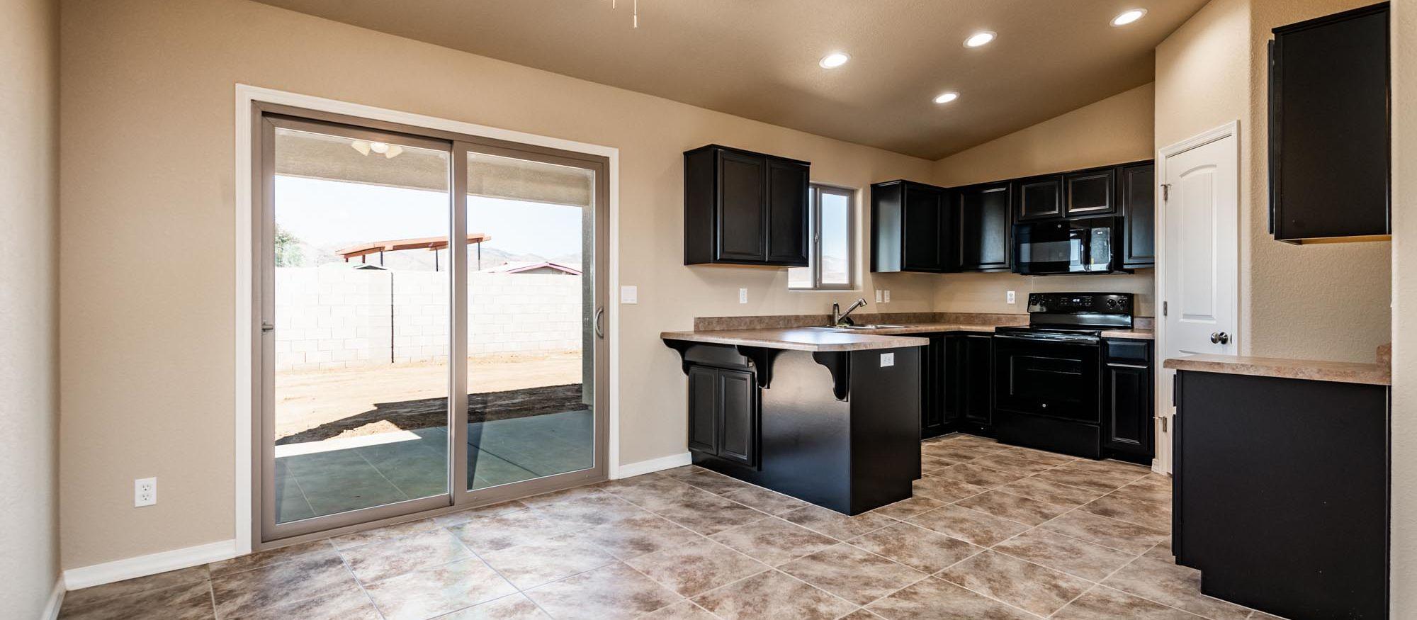 Kitchen featured in the Juniper Junior 1205 By Angle Homes in Kingman-Lake Havasu City, AZ