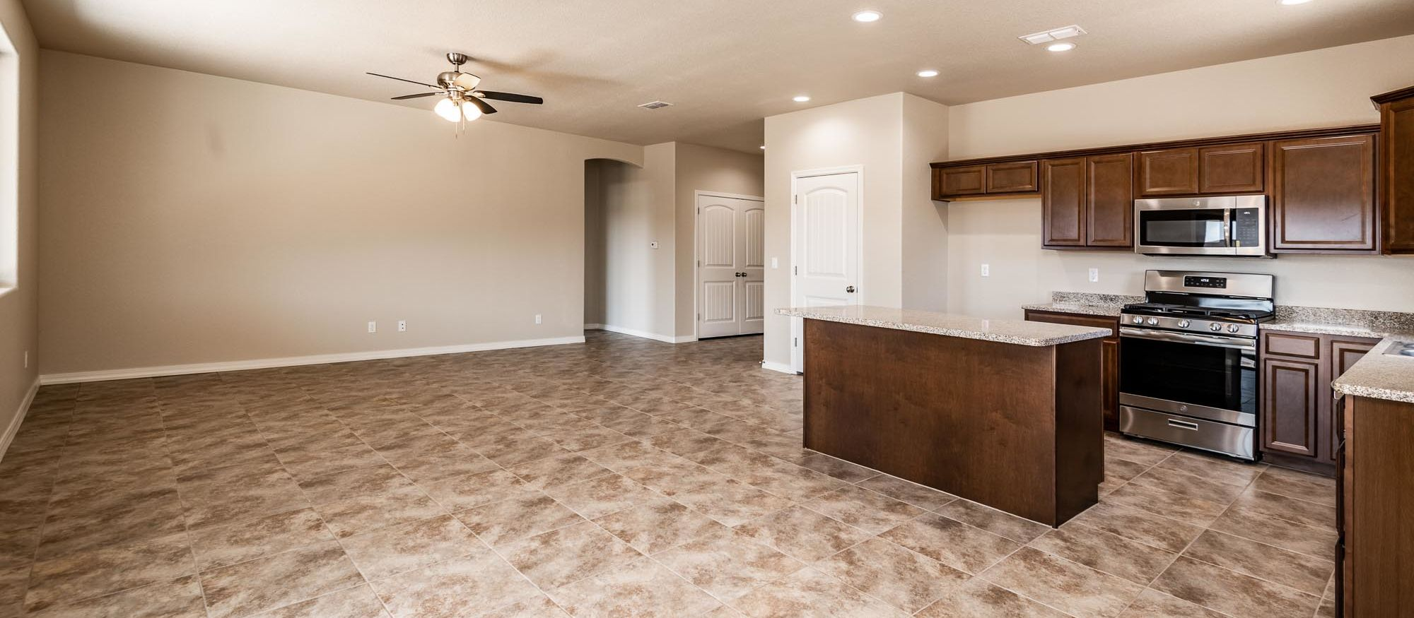 Kitchen featured in the Desert Rose 1706 By Angle Homes in Kingman-Lake Havasu City, AZ