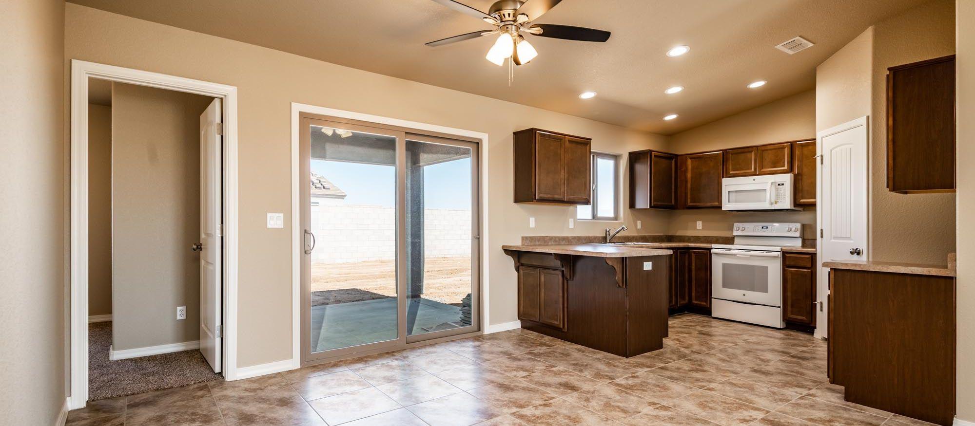 Kitchen featured in the Juniper Junior 1397 By Angle Homes in Kingman-Lake Havasu City, AZ
