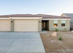Ironwood 1593 3 Car - Kingman Crossing: Kingman, Arizona - Angle Homes
