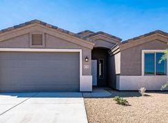 Desert Rose 1472 2 Car - Shipp Estates: Golden Valley, Arizona - Angle Homes