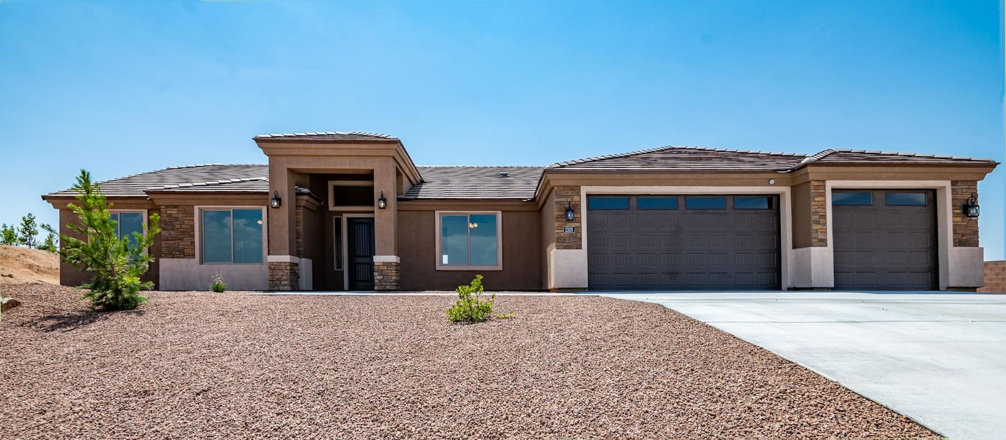 Exterior featured in the Legacy 2977 Game Room By Angle Homes in Kingman-Lake Havasu City, AZ