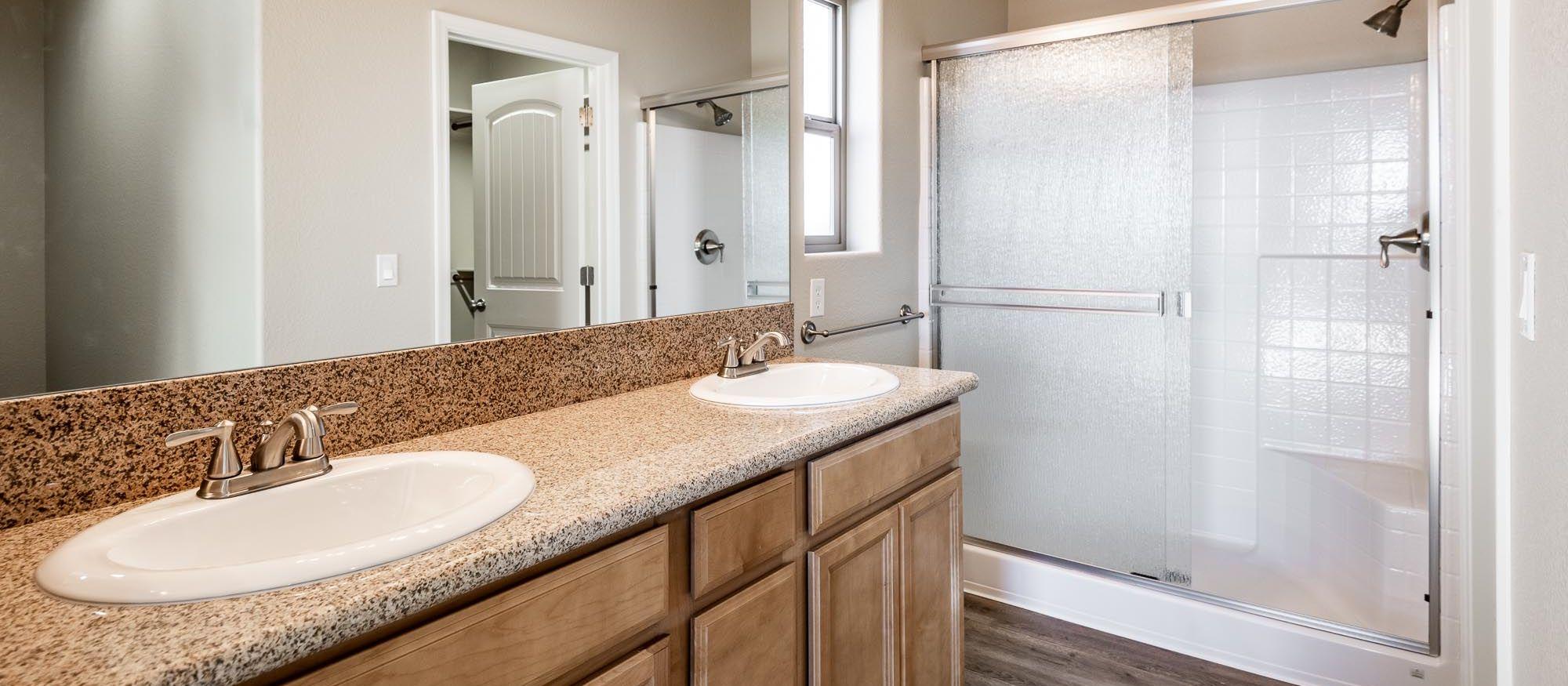 Bathroom featured in the Ironwood 1593 By Angle Homes in Kingman-Lake Havasu City, AZ