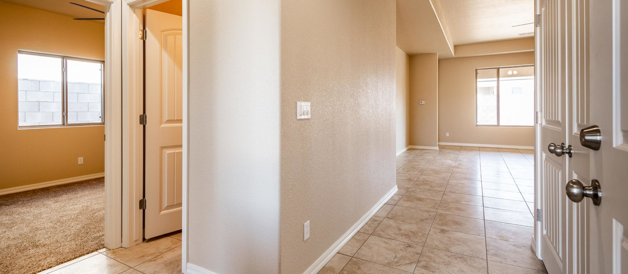 Living Area featured in the Ironwood 1593 3 Car By Angle Homes in Kingman-Lake Havasu City, AZ