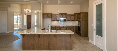Kitchen-in-Legacy 3650-at-Hualapai Foothills-in-Kingman