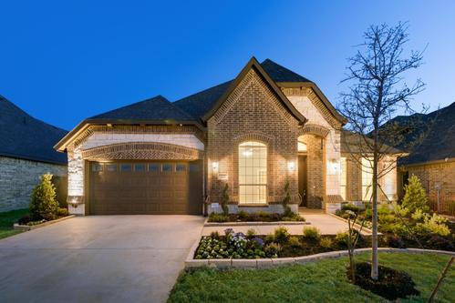 Stupendous New Homes In Waxahachie Tx 123 Communities Newhomesource Home Interior And Landscaping Staixmapetitesourisinfo