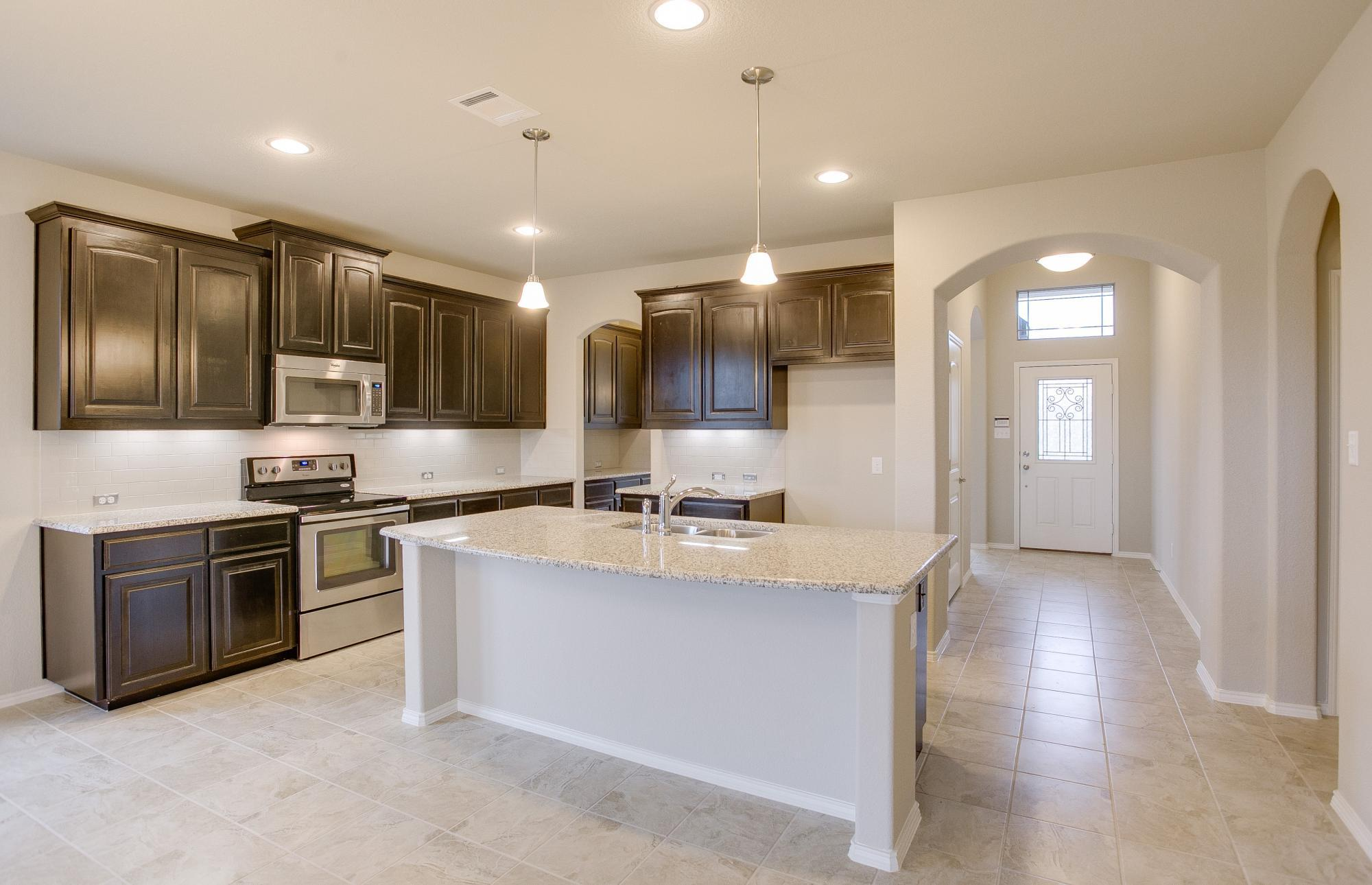 Kitchen-in-3015-at-The Estates at North Grove-in-Waxahachie