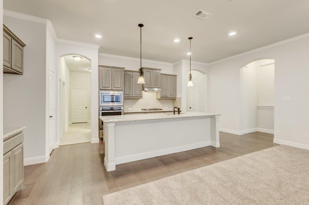 Kitchen-in-2671-at-The Cove at North Grove-in-Waxahachie