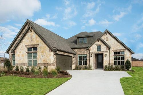 New Homes In Red Oak Tx 190 Communities Newhomesource