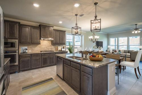 Kitchen-in-3015-at-Chisholm Trail Ranch-in-Fort Worth