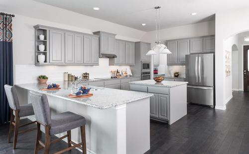 Kitchen-in-2465-at-The Cove at North Grove-in-Waxahachie