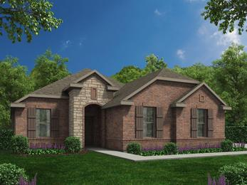 New Construction Homes & Plans in Grayson County, TX | 5,826 ... on
