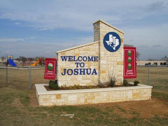 Joshua Sign1