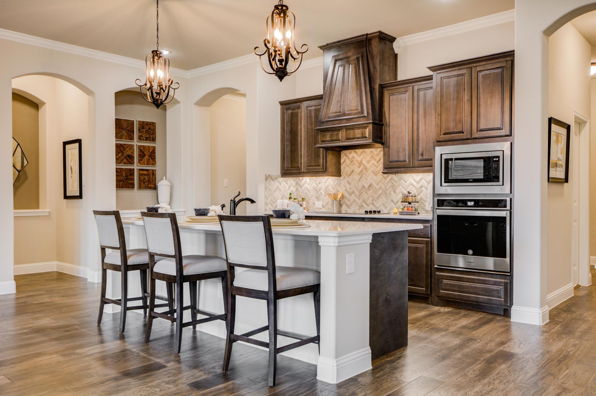 'Timber Creek Estates' by Antares Homes in Fort Worth