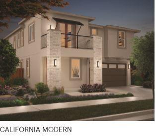 Residence 2:California Modern