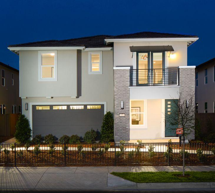Residence 2:Residence 2 Model