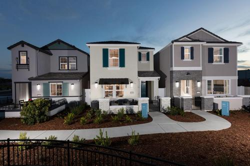 Downtown Sacramento New Homes for Sale | Search New Home