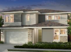 Plan 2 Iron Ridge - Iron Ridge at Russell Ranch: Folsom, California - Anthem United Homes Inc