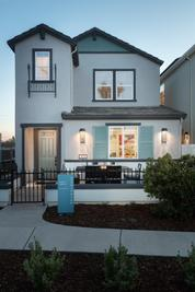 Plan 7 - Riverchase: West Sacramento, California - Anthem United Homes Inc