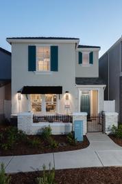 Plan 8 - Riverchase: West Sacramento, California - Anthem United Homes Inc