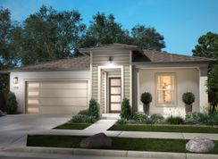 Plan 1 Bungalow - Turnleaf at The Collective: Manteca, California - Anthem United Homes Inc