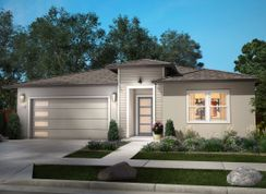 Plan 2 Bungalow - Turnleaf at The Collective: Manteca, California - Anthem United Homes Inc