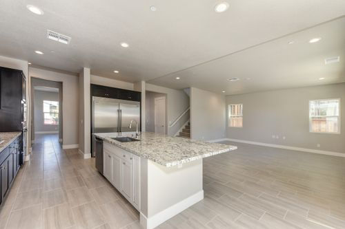 Kitchen-in-Plan 1-at-Reflections-in-Lathrop