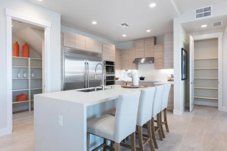 Kitchen-in-Plan 2-at-Reflections-in-Lathrop